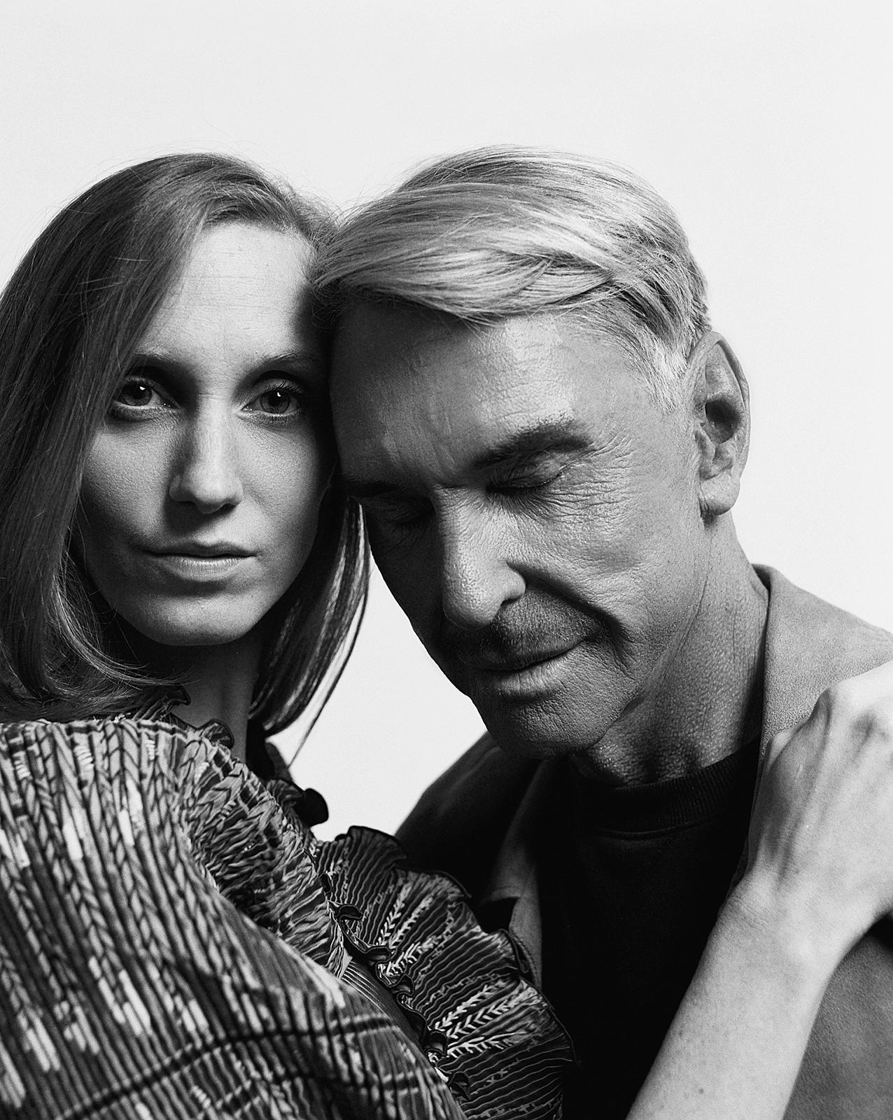 Sara & Wolfgang
